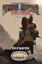 Hell on Earth Reloaded: Companion