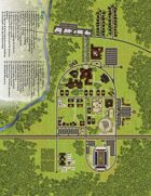 ETU: ETU Campus Map