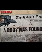 Tall Tales: ETU: A Body Was Found