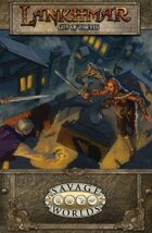 Lankhmar: City of Thieves