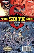 The Sixth Gun: The Winding Way