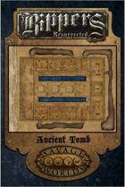 Rippers Resurrected: Combat Map-Ancient Tomb