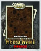 Weird War I: No Man's Land Combat Map