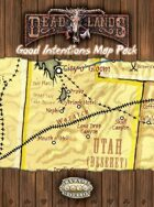 Deadlands Reloaded: Good Intentions Map Pack