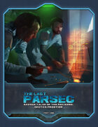The Last Parsec: Tales of the Red Band Part I