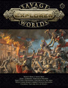 Savage Worlds Explorer 04