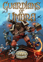 Guardians of Umbra Jumpstart