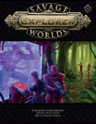 Savage Worlds Explorer 08