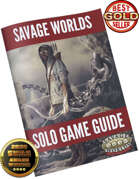 Savage Worlds Solo Play Guide