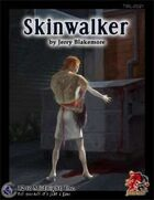 12TM: Skinwalker: Savaged edition