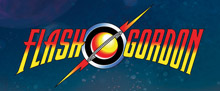 The Savage World of Flash Gordon