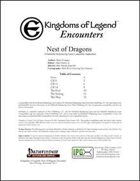Kingdoms of Legend: Nest of Dragons Encounter
