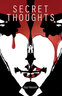 Secret Thoughts | Guy Hasson | Apex Book Company
