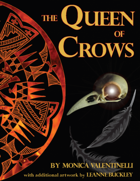 Queen Of Crows