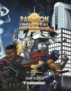 Paragon: HDL Second Edition