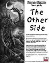 The Other Side (Minigame issue #1)