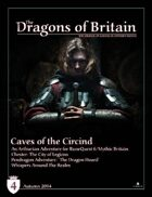The Dragons of Britain #4