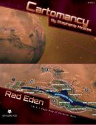 Cartomancy 14: Red Eden