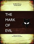 The Mark of Evil