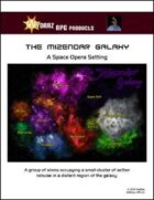 The Mizendar Galaxy