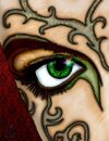 Bree Orlock Designs: The Eye