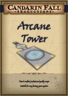 Arcane Tower