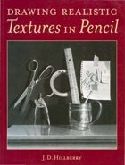 Drawing Realistic Textures in Pencil