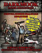 Survival Horror Set 9: Reluctant Hero (zombie Compendium)