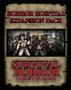 Horror Hospital Expansion Pack