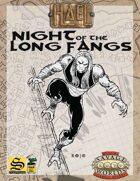 Hael: Night of the Long Fangs