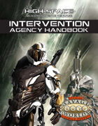 Intervention Agency Handbook