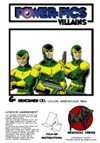 Power Pics Villains 6 -Henchmen
