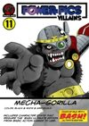 Power Pics Villains 11- Mechagorilla BASH edition
