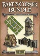 Rakes Corner [BUNDLE]