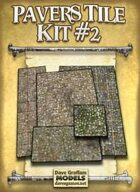 Pavers Tile Kit #2