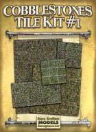 Cobblestones Tile Kit #1