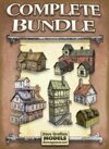 Fantasy/Medieval Complete Buildings [BUNDLE]
