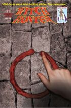 Witch Hunter, issue 12