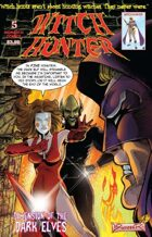 Witch Hunter, issue 5