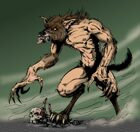 Werewolf Battle