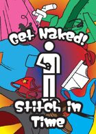 Get Naked! Stitch in Time