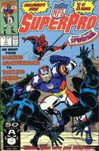 Secret Identity Podcast Issue #418--Ghost Rider, Nightwing and NFL Superpro
