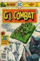 Secret Identity Podcast Issue #713--Black Knight and G.I. Combat