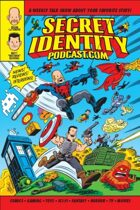 Secret Identity Podcast Issue #212--The Return of Chris Giarrusso