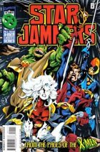 Secret Identity Podcast Issue #223--Blackest Night, GI Joe and Starjammers