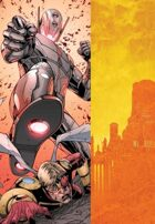 Secret Identity Podcast Issue #224--Dan Slott Talks Mighty Avengers