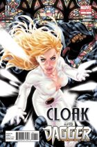 Secret Identity Podcast Issue #225--Flash, Cloak and Dagger and Realm of Kings