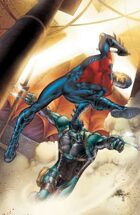 All-New Secret Identity Podcast #28--Nightwing, Herc and Fear Itself
