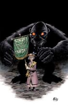 Secret Identity Podcast Issue #403--The Goon, Red Lanterns and 3DS