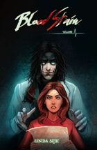 Blood Stain Volume 1